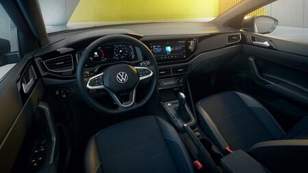 Volkswagen Nivus Mexico Lanzamiento 5