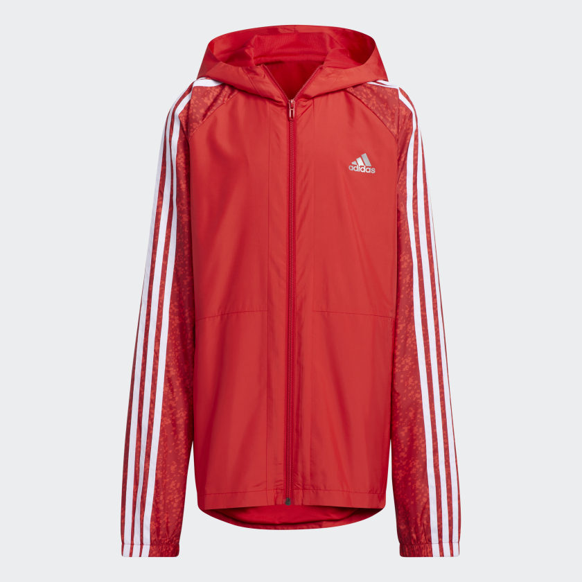CHAQUETA TRACK SUIT WOVEN