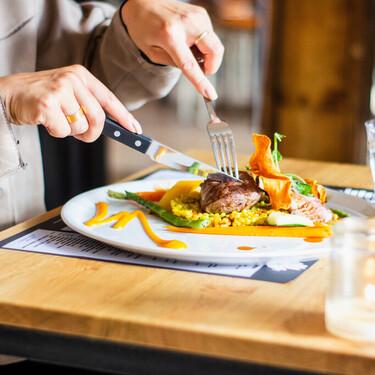 Siete claves para mejorar tu alimentación en este 2021