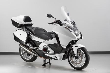 Honda Integra Touring