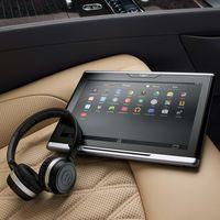 Nuevo sistema WiFi de alta velocidad convertirá a todos los Bentley en la mejor oficina móvil