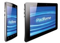 Asus Padfone, el nuevo híbrido entre teléfono y tablet de Asus