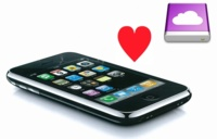 MobileFiles: accede a tu iDisk desde el iPhone/iPod Touch