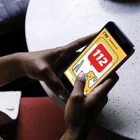 La localización de llamadas al 112 y el sistema de alertas al móvil, más cerca: el Gobierno ultima los dos proyectos