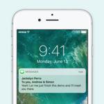 Ya está disponible la segunda beta pública de iOS 10 y macOS Sierra
