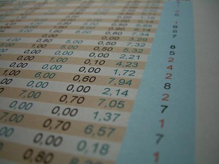 Los Servicios de Estudios Económicos