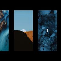 Esta web ofrece gratis una cuidada colección de wallpapers minimalistas para tu smartphone