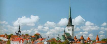 Tallinn: el secreto de la nueva Europa