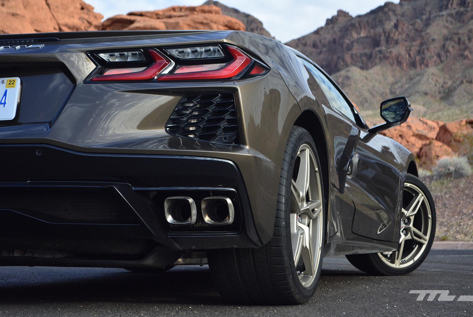 Foto de Chevrolet Corvette 2020 (prueba) (31/73)
