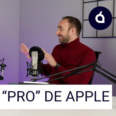 Un evento del día a día Pro con Apple: las Charlas de Applesfera