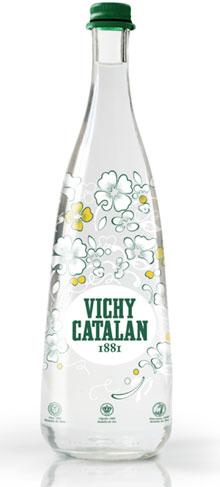 Vichy Catalan 1881 edición limitada