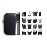 La afeitadora Philips Multigroom Series 7000 MG7770/15 está rebajada a 99,51 euros con envío gratis en Amazon