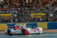 Lucas Ordóñez, podio en LMP2 en las 24 horas de Le Mans