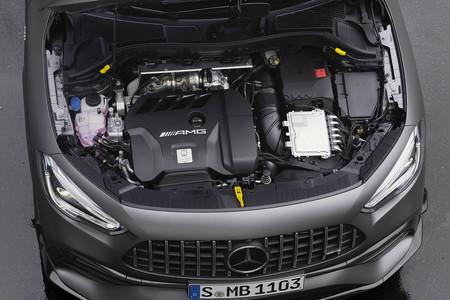 Mercedes Amg Gla 45 S 4matic 83
