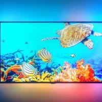 """DreamScreen añade efectos """"Ambilight"""" a cualquier tele con HDMI"""