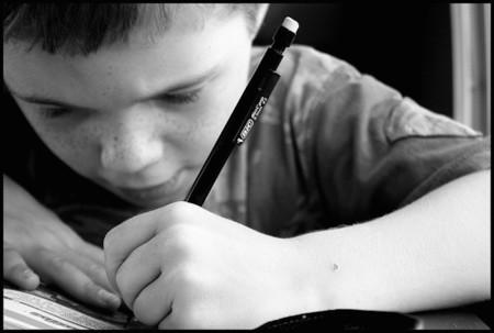 El niño que expresó su visión sobre la política en un examen de Lengua, ¿le conoces?