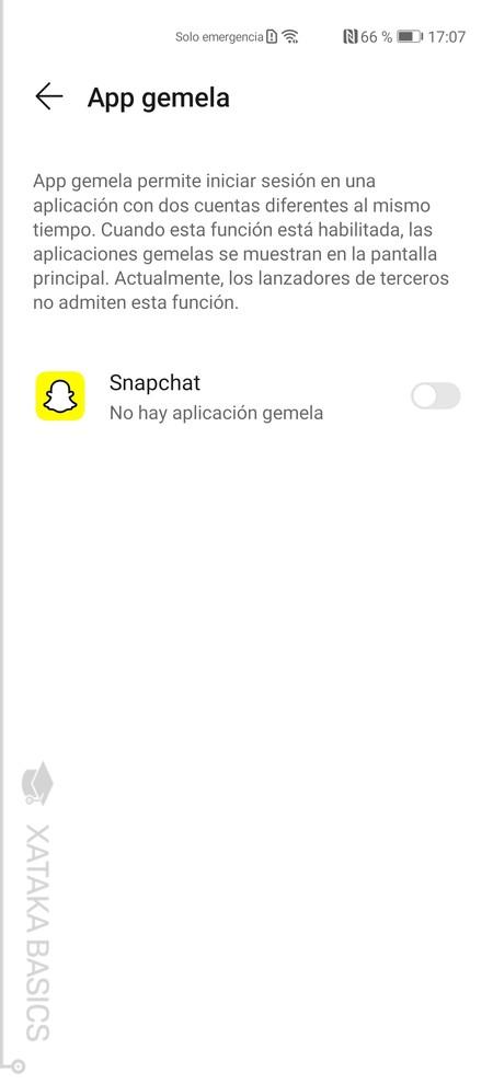 App Gemela