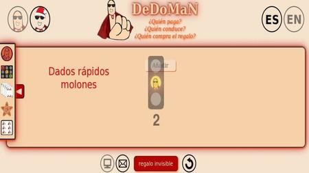 Dedoman