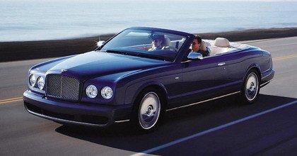 ¿Por qué el Bentley Azure es tan caro?