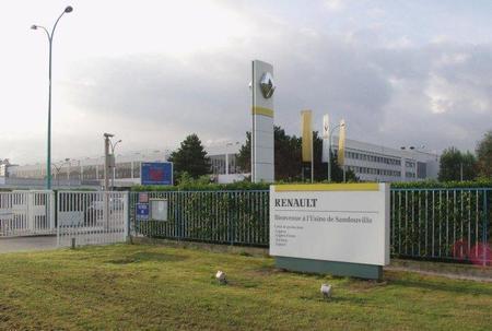 La fábrica de baterías de Renault llegará con retraso