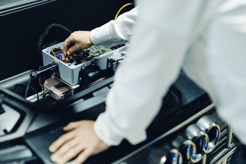 El desafío que supone el coche eléctrico cuando las baterías llegan al final de su vida y cómo se está encarando
