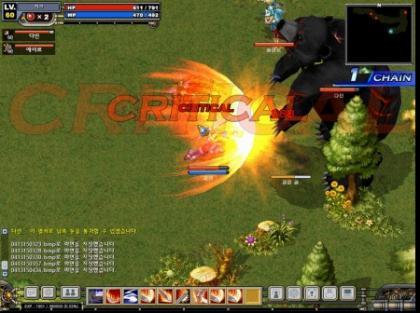 'Lunia': multijugador, masivo, online y ¡gratis!