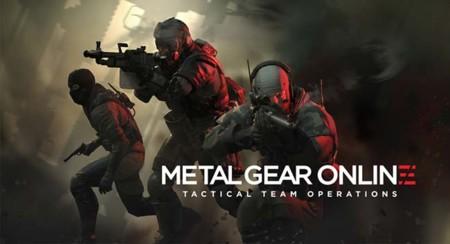 Metal Gear Online nos muestra sus características en un demo de diez minutos