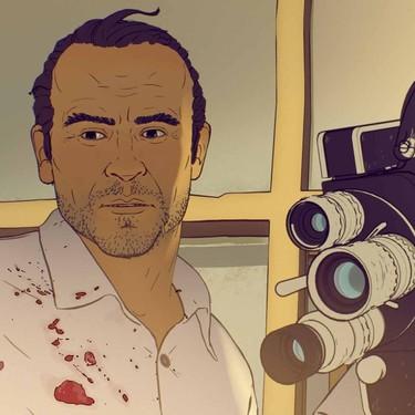 'Un día más con vida': espectacular crónica que cuestiona el papel del reportero en tiempos de guerra