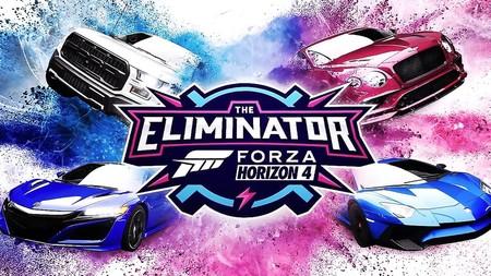 El Eliminator, el Battle Royale de Forza Horizon 4, me ha vuelto a demostrar que todo es posible en el género que se resiste a morir