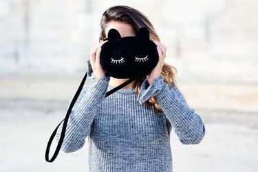 He visto un lindo gatito [Los 50 flechazos del otoño]