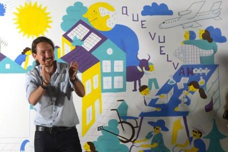 ¿Votan los pobres a Podemos y los ricos al PP o es al revés?