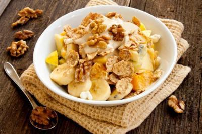 Reemplazos fitness para emplear en tu dieta