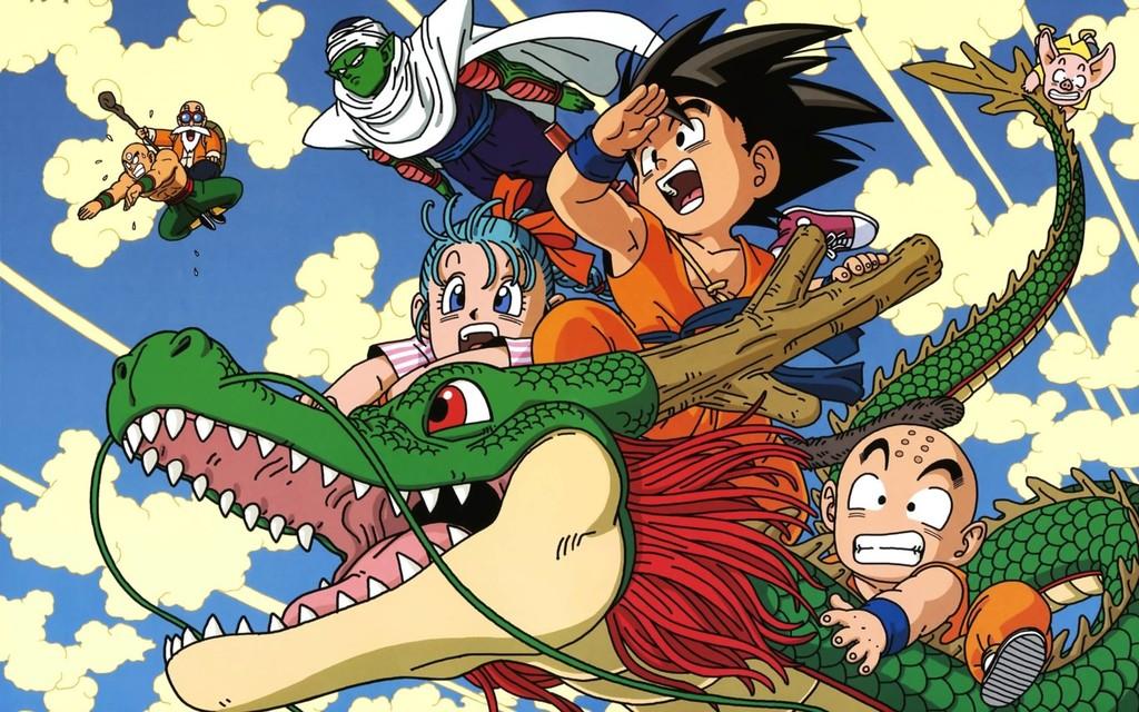 Por dónde debo empezar si quiero jugar a Dragon Ball