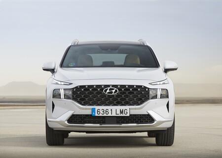Hyundai Santa Fe 2021 Prueba Contacto 040