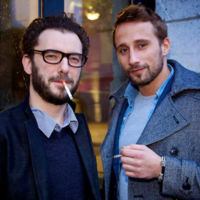 Matthias Schoenaerts y Michaël Roskam juntos de nuevo en 'The Racer And The Jailbird'