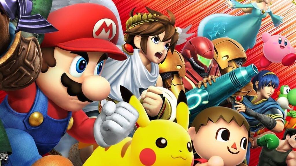 Final Smash Bros Direct Coming Next Week N9s2