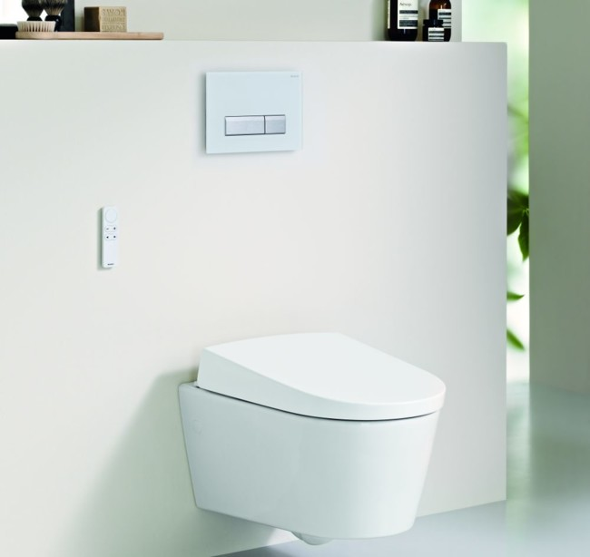 2013 Bathroom Aquaclean Sela Matteo Thun Sigma40 Close Up 01726946