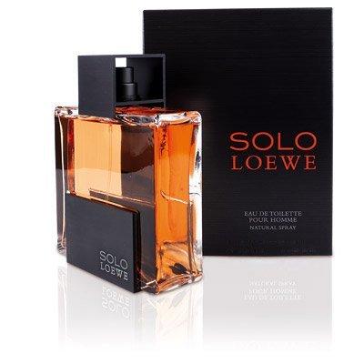Qué perfume Loewe para hombre se adapta mejor a tus gustos