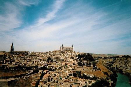 Toledo,  Alsa tiene un descuento para ti si vas a ver en autobús la Fundación El Greco