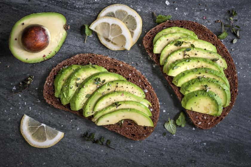23 recetas con aguacate que pueden ayudarte a comer más sano