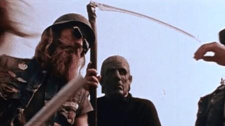 'The Amusement Park': la película perdida que George A. Romero rodó en 1973 pronto verá la luz