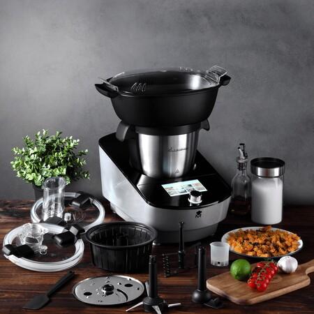 Robot De Cocina Aldi 1