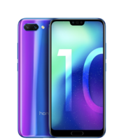 Huawei Honor 10 de 128GB a precio de Honor 9: 248,89 euros y envío gratis