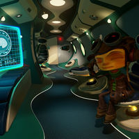 Psychonauts in the Rhombus of Ruin, la nueva entrega para PlayStation VR, llegará el 21 de febrero
