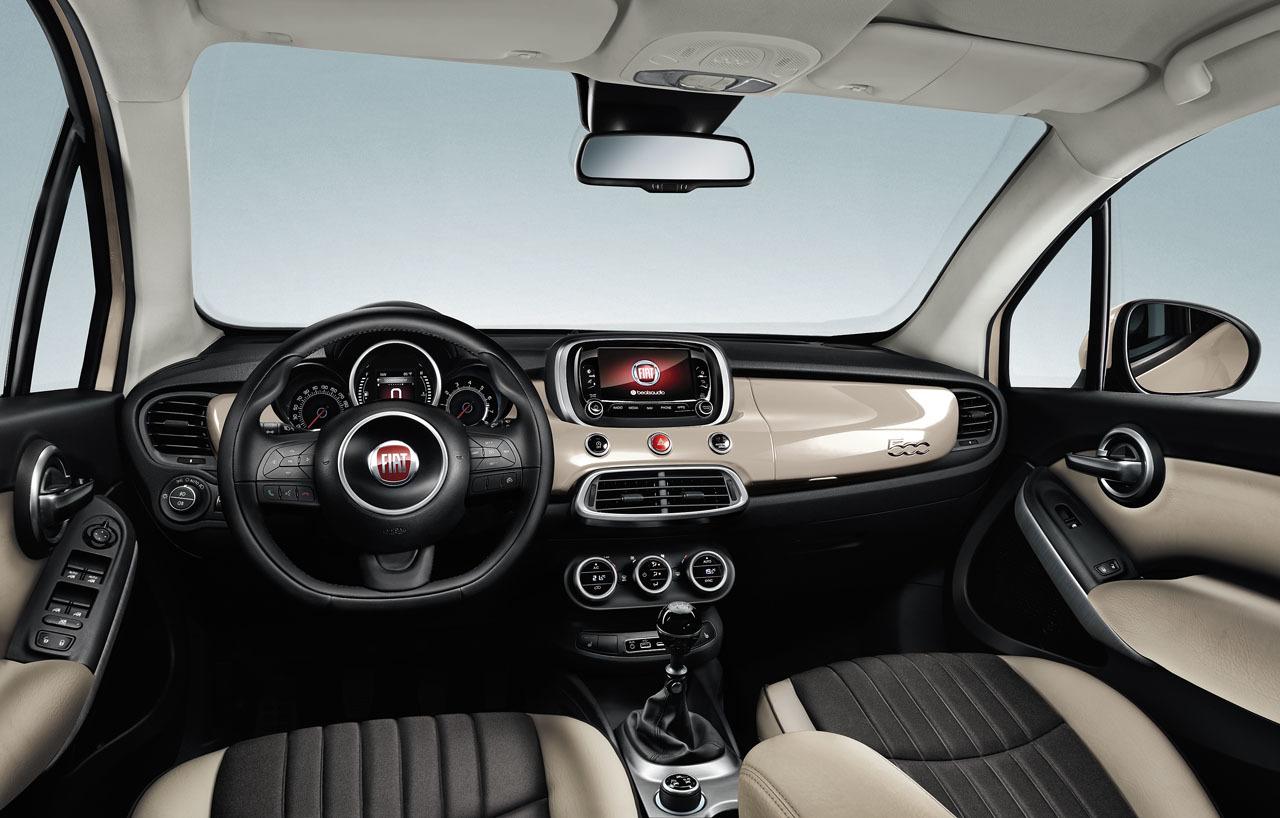 Foto de Fiat 500X (1/1)