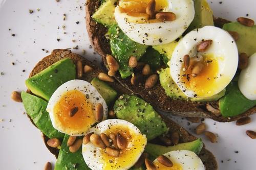 Las mejores proteínas para adelgazar cuidando la salud del organismo