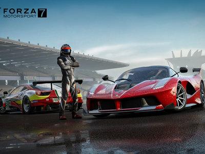 Forza Motorsport 7 ya está en Colombia: este es su precio y disponibilidad
