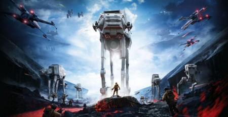 Star Wars: Battlefront ya tiene fecha. Apunta en tu calendario el próximo 17 de noviembre