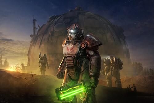 Juegos gratis para el fin de semana junto a FIFA 21, Fallout 76, Control y otras 30 ofertas y rebajas que debes aprovechar