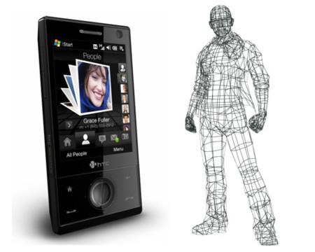 La comunidad HTC prepara sus propios controladores de vídeo